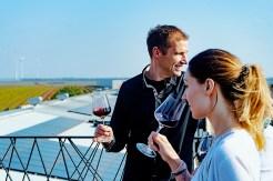 Interview and wine-tasting with Erich Scheiblhofer