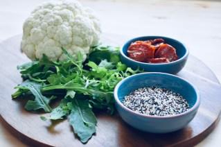 Quinoa Veggie Balls recipe