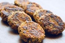 Recipe for Quinoa Veggie Balls