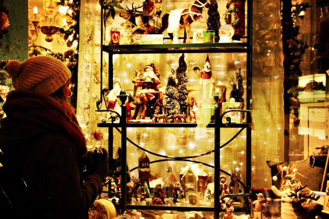 Christmas Markets in Zurich