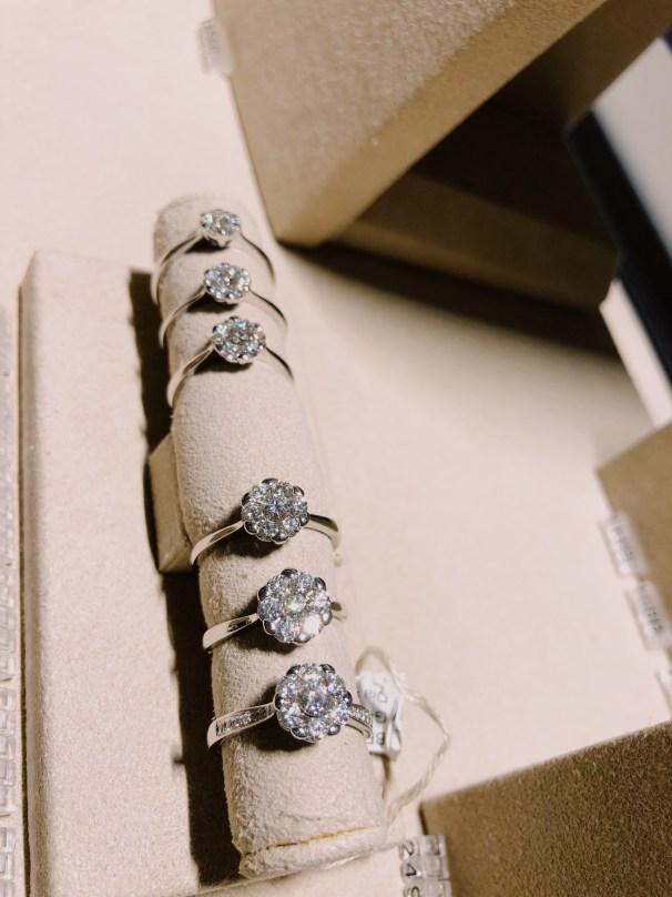Denim Diamonds by KURZ