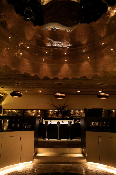 Mohr Life Resort, Restaurant