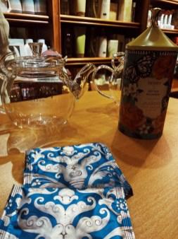 Newby Tea