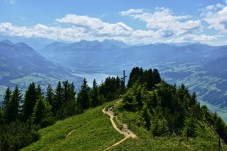Views from Stanserhorn
