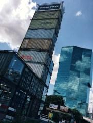 Zurich-West, Freitag Flagship Store