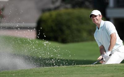 THE NORTHERN TRUST FedExCup Points Fedex For Northern Trust Golf