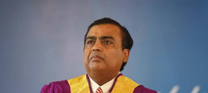 Image result for Mukesh Ambani images