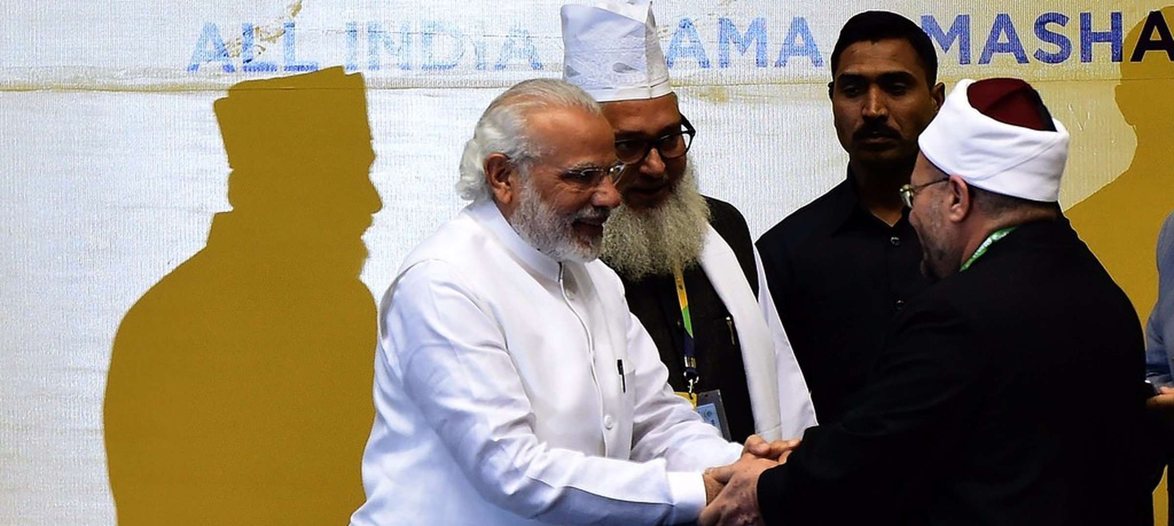 The parameters of Modi's Muslim outreach are finally becoming clear
