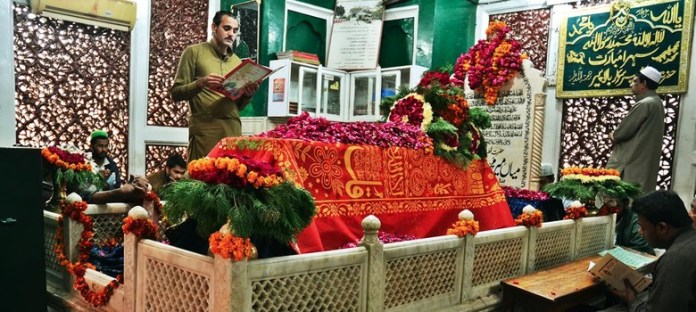 A Sufi saint, a Sikh guru and their message of love: A journey from Lahore to Amritsar