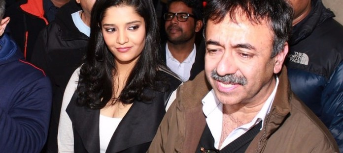 Media responsible for communal environment in India: Rajkumar Hirani
