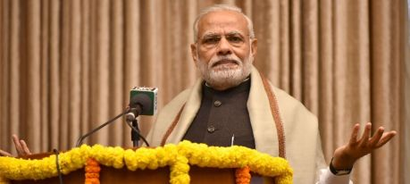 Image result for Forbes Most Powerful People In The World: PM Modi Ranks 9th