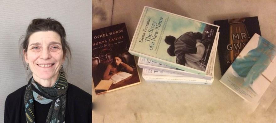 I don't become the writer, I inhabit the writer's words: Ann Goldstein, Elena Ferrante's translator