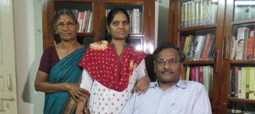 'Why is the government afraid of me? I am 90% disabled... But I think, I write': GN Saibaba