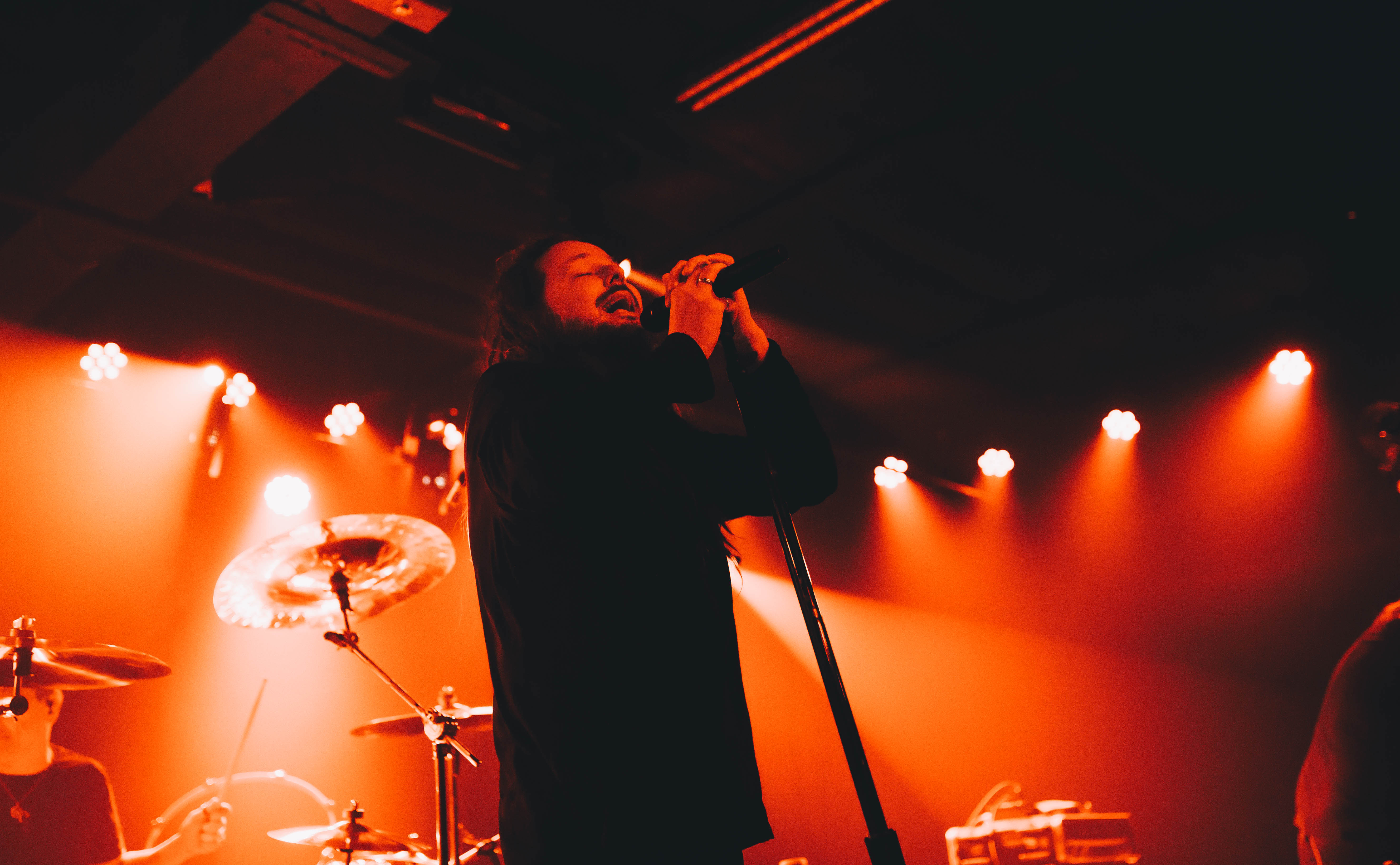 Photos Jonathan Davis At The Ready Room In St Louis Mo 10232018