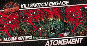 Killswitch Engage Archives - Rocked
