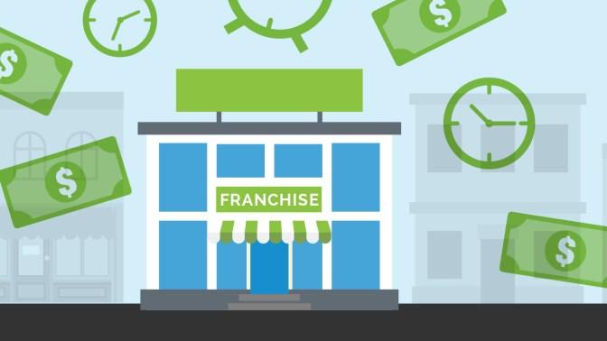 نتيجة بحث الصور عن financing the Franchise Project