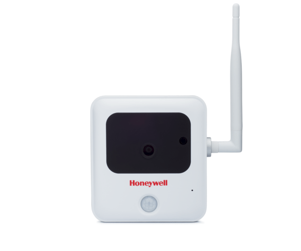 Wireless Home Alarm Systems Camera