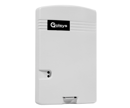 Qolsys Iq Wireless Security System