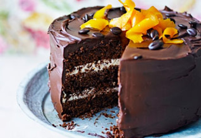 Cake Recipes Over 100 Ideas Waitrose Partners
