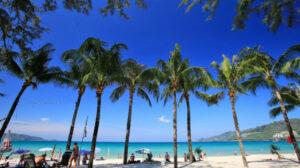 Patong Beach Phuket