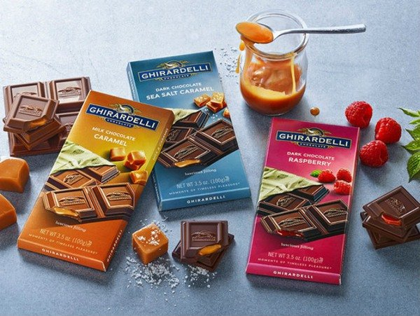 There are plenty of chocolate factories in Switzerland that produce incredibly delicious chocolates.