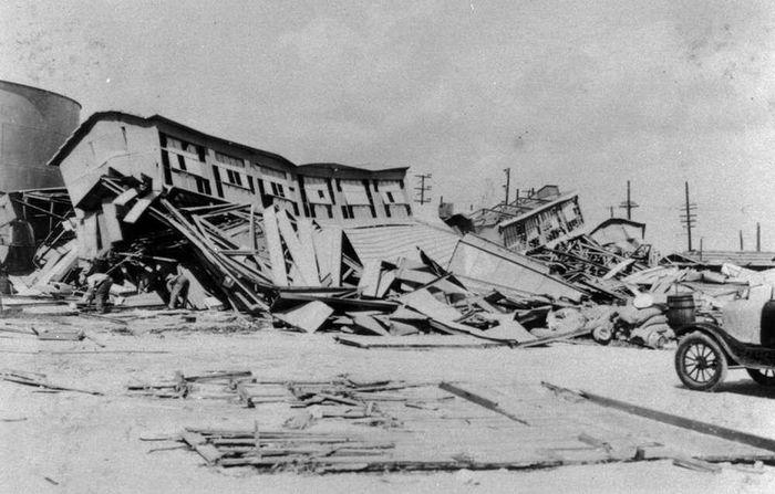 1926 Miami Hurricane