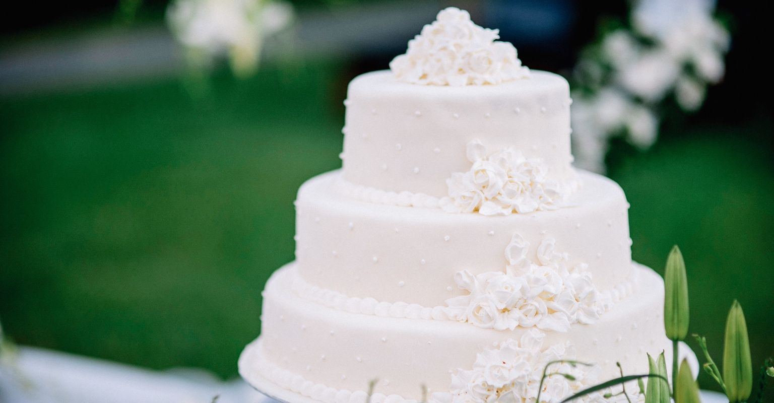 Wedding Cake Costs, Servings & Delivery Info