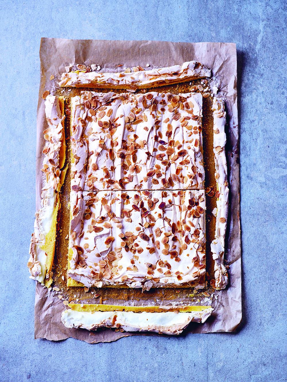 Verdens Beste Kake World S Best Cake Scandikitchen
