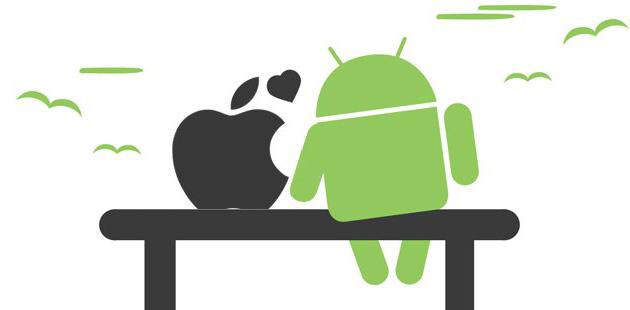 ios android   mobile   41studio