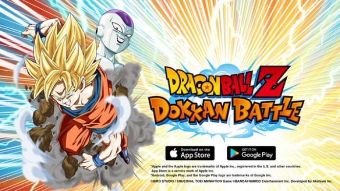 Dragon Ball Z Android Game -Android games Weekly