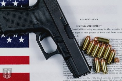 Gun Control in America: A Historic Guide to Major State Acts