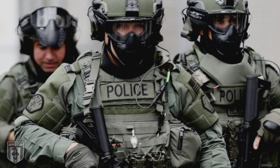 Weapons of War On Our Streets: A Guide to the Militarization of Police