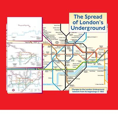 The Spread of London's Underground
