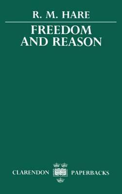 Freedom and Reason