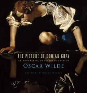 The Picture of Dorian Gray   Oscar Wilde   9780674057920 Popular Features