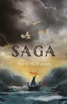 Image result for saga nikki mcWaters