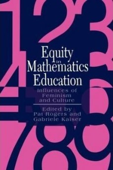 Image result for equity in mathematics education: influences