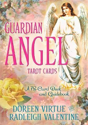 Guardian Angel Tarot Cards Radleigh Valentine
