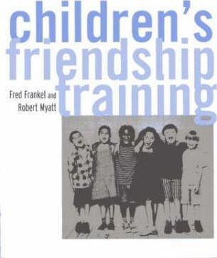 Image result for childrens friendship training