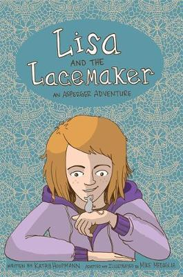 LISA & The LACEMAKER – The Graphic Novel HC