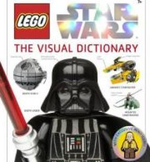LEGO Star Wars the Visual Dictionary