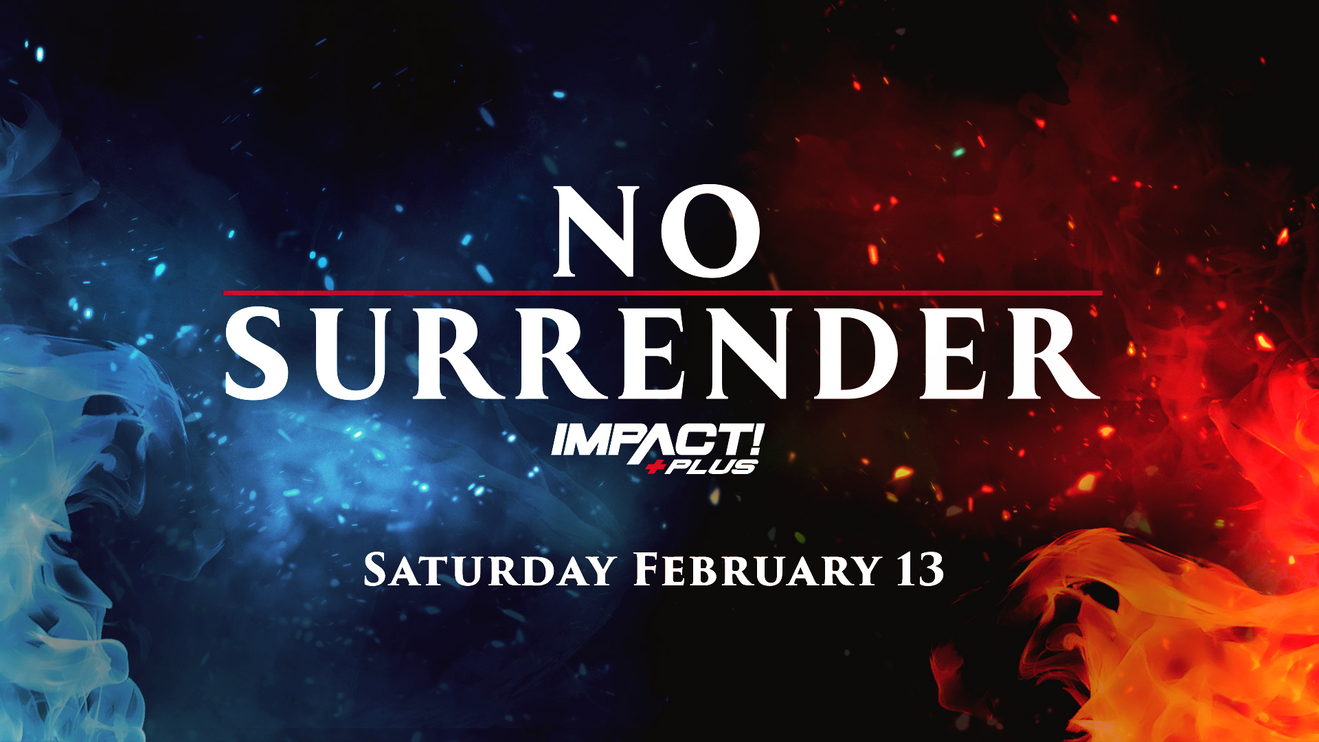 The Stars of IMPACT Show No Surrender – IMPACT Wrestling