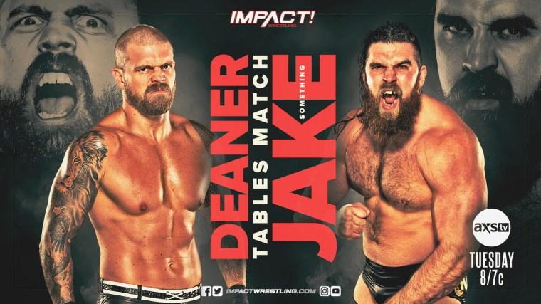 February 23, 2021 – IMPACT Wrestling