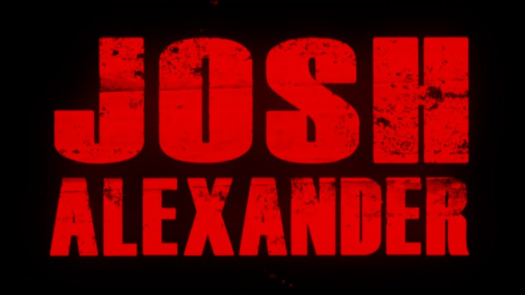 "Josh Alexander ""Walking Weapon"" Theme Song & Entrance Video – IMPACT Wrestling"