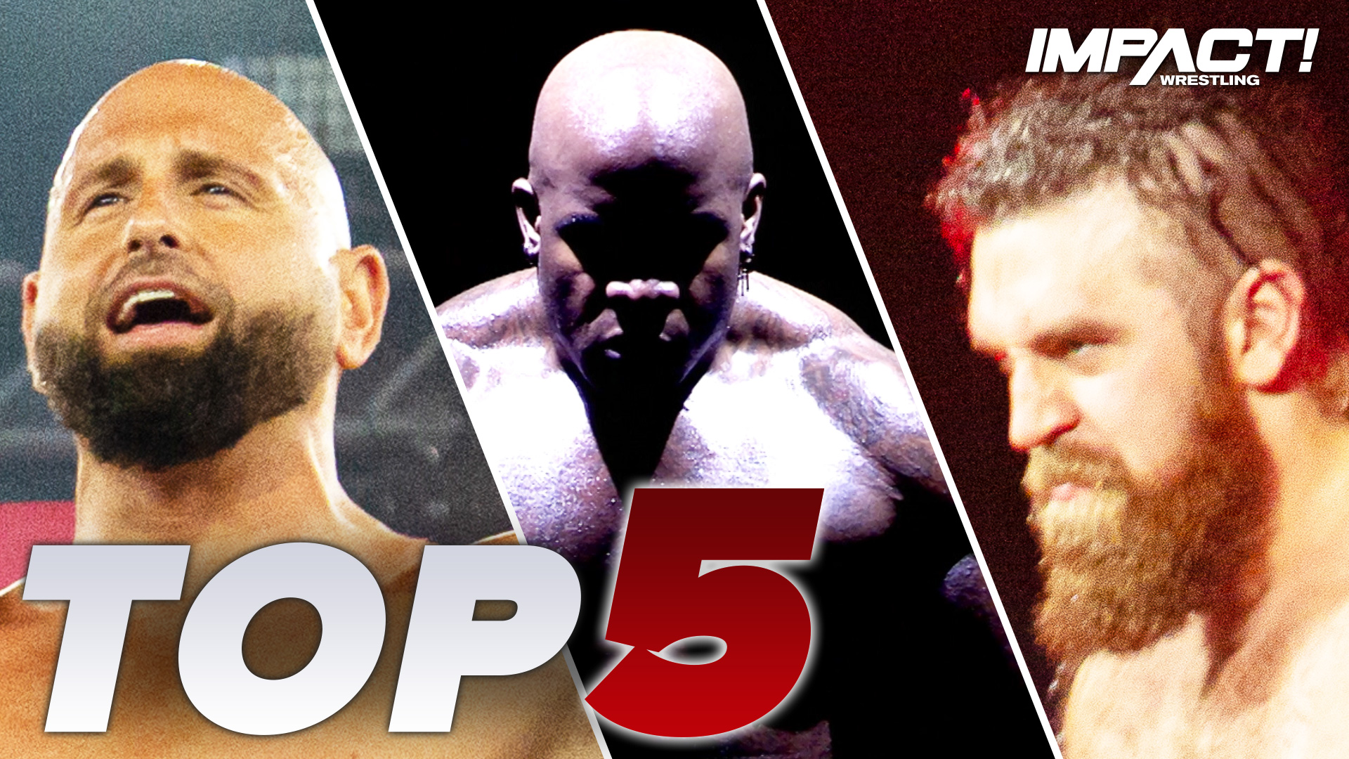 IMPACT! February 23, 2021 – IMPACT Wrestling