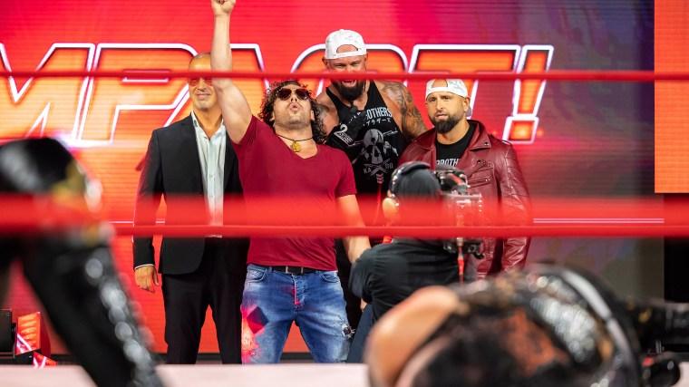 June 3, 2021 – IMPACT Wrestling