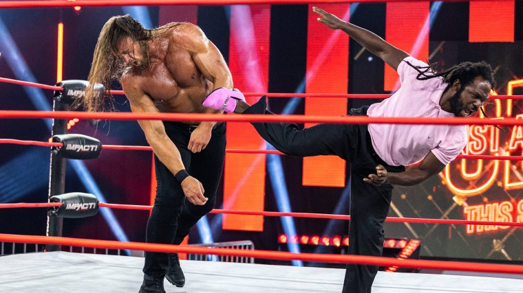 June 10, 2021 – IMPACT Wrestling