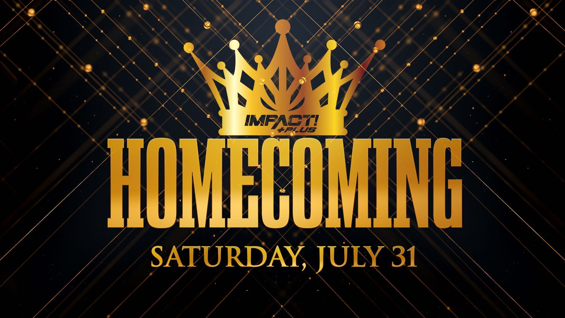 Who Will Be Crowned King & Queen at Homecoming on IMPACT Plus? – IMPACT Wrestling