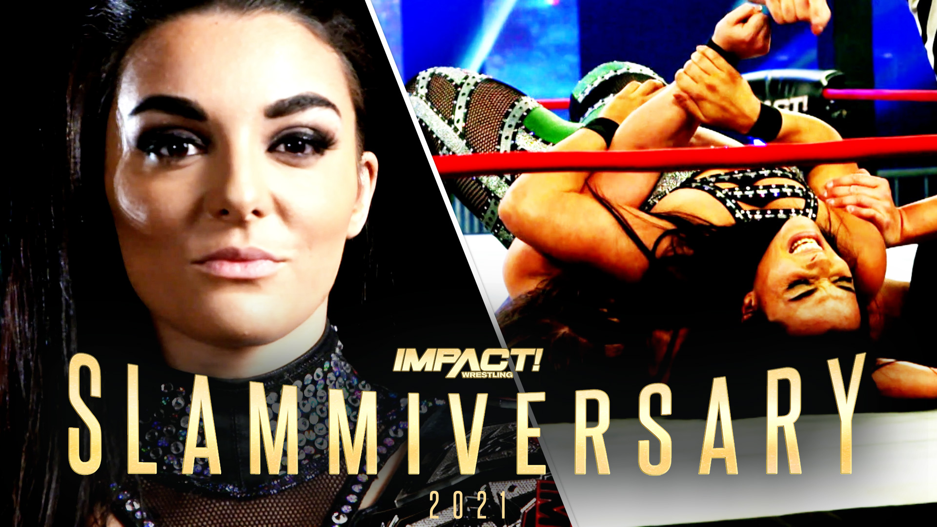 Who is Deonna Purrazzo's Mystery Opponent this Saturday at Slammiversary? – IMPACT Wrestling