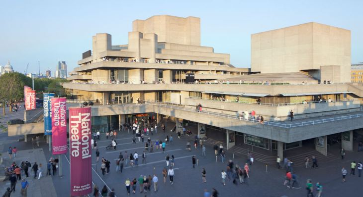 Image result for national theater london
